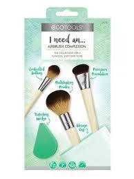 <b>Набор</b> кистей для <b>макияжа</b> AIRBRUSH COMPLEXION <b>KIT</b> ...
