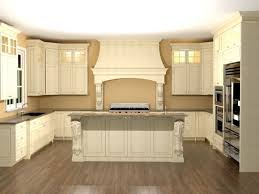 small u shaped kitchen design: u shaped kitchen designs with entrancing u shaped kitchen designs with island