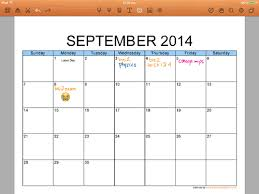 creating a study schedule on noteshelf   noteshelf blogmake a custom calendar paper template  download a calendar template and if you want to place it on an existing notebook  tap on the notebook icon on your