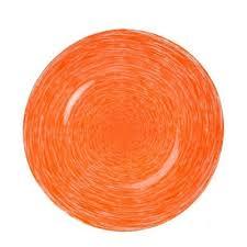 <b>Суповая</b> тарелка 20см <b>Luminarc Brush Mania</b> Orange P1384 ...