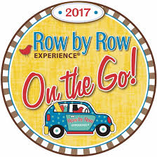 Image result for Row x Row 2017 image
