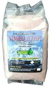 Amazing Health®<b>Neti Salt</b> - Natural Himalayan <b>Salt</b> 1kg - Fine ...