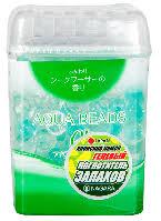 Арома-<b>поглотитель запаха Nagara Aqua</b> Beads Гелевый с ...