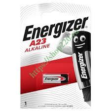 Купить <b>Батарейка ENERGIZER Alkaline</b> LR23/E23A/MN21 ...
