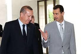 「アサド大統領対エルドアン氏」の画像検索結果