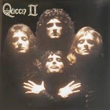 """<b>Queen</b> """"<b>Queen II</b>"""" album and song lyrics"""