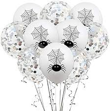 Axgo 10pcs 12inch <b>Halloween Balloons</b> for <b>Party</b> Decorations ...