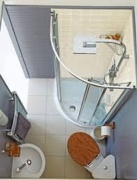 vanity outside of bathroom instead of a big sinkcabinet so that someone else can shower in privacy while another is finishing getting ready bathroom shower toilet