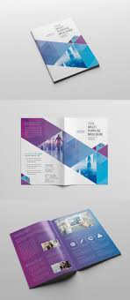 15 must see brochure cover pins portfolio design portfolio abstract bi fold brochure template psd