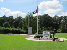 commemorative landscapes of north carolina national veterans source national veterans dom park cary photograph courtesy of natasha smith
