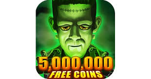 Frankenstein Vegas Slots - Double Hot FREE Casino ... - Amazon.com
