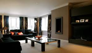 collection paint colors for living room walls with dark furniture brown furniture wall color