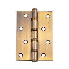 <b>Петля универсальная Avers</b> 100х70х2.5-B4-AB бронза с 4 ...
