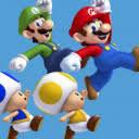 <b>New Super Mario Bros</b>. U Deluxe New Tab