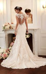 Cheap <b>Vestido De Noiva</b> 2015 Vintage Lace Backless Wedding ...