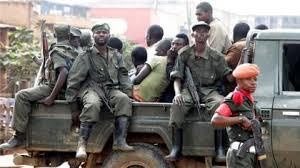 الكونجو - مقتل اكثر من ثلاثين شخصا في الكونغو على يد مليشيات