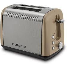 Купить <b>тостер Polaris PET</b> 0916A в интернет магазине Ого1 с ...