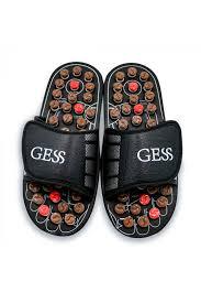 <b>Рефлекторные массажные тапочки Gess</b> (Гесс) арт GESS-204 M ...
