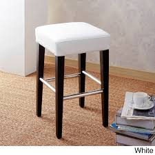 room fascinating counter height table: fabulous counter stool height create immaculate kitchen furniture design fascinating white elegant backless counter stools