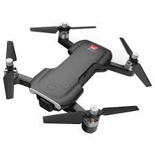 MJX Bugs <b>B7</b> Foldable RC Drone RTF Two Batteries