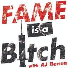 AJ Benza: Fame is a Bitch