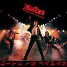 <b>Judas Priest</b> – Diamonds and Rust [<b>Unleashed</b> in the East] Lyrics ...