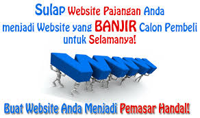 Konsep Dasar Search Engine Optimization ( SEO )
