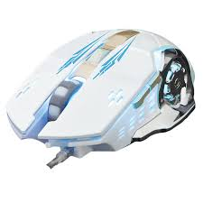High quality <b>Usb Wired</b> Mouse <b>E Sport</b> Weighted Gaming Luminous ...