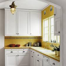 Modular Kitchen In Small Space Kitchen Designs Small Spaces Small U Shaped Kitchen With Dining
