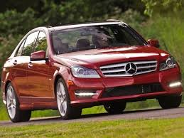 2012 Mercedes-Benz C-Class Pricing, Reviews & Ratings | Kelley ...