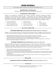sales manager resume b regional sales manager resume example    best sales resumes for account director resume sample with competitve advantages list ideas   manager resume sample  account