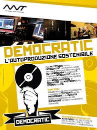 Piccolo Sala Registrazione : Lu autoproduzione sostenibile democratic u nut studio music