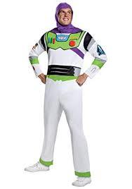 Disguise Buzz Lightyear Adult Costume - X-Large ... - Amazon.com