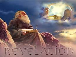 Image result for Book of Revelation Ch. 1