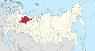 Image result for european russia regions map koni