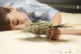Image result for dream money