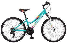 Горный <b>велосипед Schwinn High Timber</b> 24 Girl (2020) купить в ...