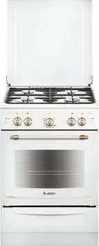 <b>Плита газовая Gefest 6100-02</b> 0185, белый — купить в интернет ...