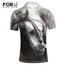 forudesigns polo shirt men tops