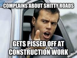 livememe.com - Scumbag Driver via Relatably.com