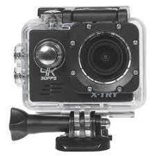 Купить <b>Экшн</b>-<b>камера X-TRY XTC170</b> черный по супер низкой ...
