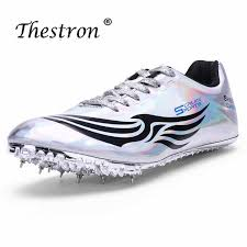 <b>Thestron Couples</b> Track and Field <b>Shoes</b> Athletics Woman Spring ...
