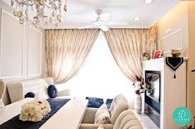 living room footstools