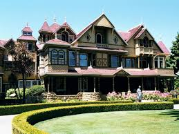 the mysteries of the bermuda triangle travel channel haunted destination winchester mystery house