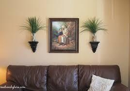 elegant wall ideas decor