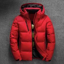 Выгодная цена на Зимняя <b>Куртка</b> Пуховик Для Мужчин ...