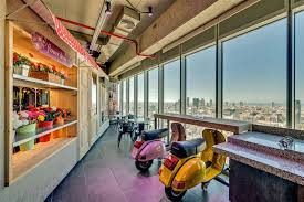 google tel aviv israel office 11 google tel aviv cafeteria