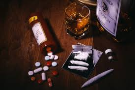 substance abuse rates for professionals