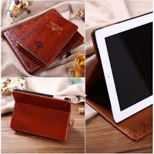 <b>Luxury Retro Flip</b> Book Style <b>PU</b> Leather Case Magnetic Stand ...