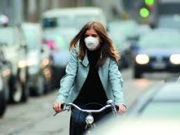Risultati immagini per immagini natale e smog